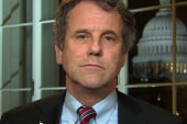 Sen. Brown: Filibusters reveal 'real abuse...