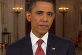 Obama urges public to put pressure on...