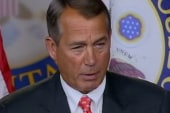 Boehner willing to risk recovery over tax...