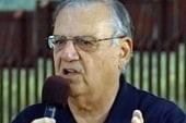 Arpaio can 'get along great' with Hispanics