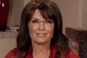 Sideshow: Palin…apologizes?