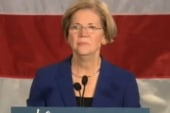 Warren appointed to Senate banking committee