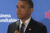 Obama says debt ceiling is 'not a game I...