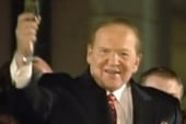 Sheldon Adelson: 'I'm basically a social...
