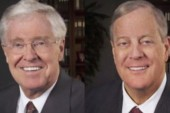 The inside story of the Koch Empire