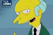 Top Lines: Monty Burns, Fox News,...