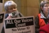 Did the GOP's voter ID plan backfire?