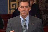 DeMint departure a nail in the Tea Party...