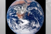 'Blue Marble' turns 40