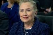 Jeb Bush vs. Hillary Clinton in 2016:...