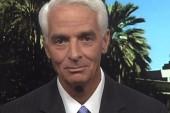 Former GOP gov. switches sides: Crist...