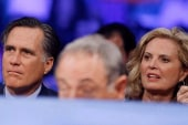 Sideshow: Romney witnesses another knockout