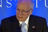 Cheney hits President Obama on foreign policy