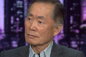 Takei: Marriage equality is patriotic,...
