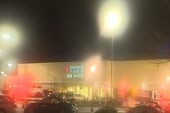 Gunman, two others killed in mall shooting