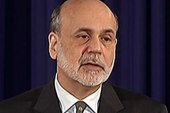 Bernanke: Quit the fiscal cliff theatrics