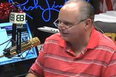 Rush Limbaugh agrees with Lawrence O'Donnell