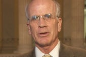 Rep. Welch: Obama won't go with...