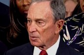 Bloomberg Calls NRA's influence 'vastly...
