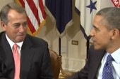 Fiscal cliff nears: will Washington get a...