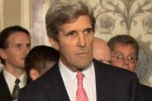 Kerry to be nominated for top State position