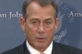 Boehner's 'Plan B' better stand for...
