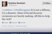 Obama's Social Security offer sparks...