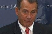 Speaker Boehner's Plan B