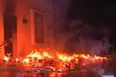 Breaking: Benghazi report critical of...