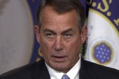 Is 'Plan B' Boehner's last stand?