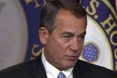Speaker Boehner's Plan B vote belly flops...