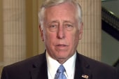 Rep. Steny Hoyer weighs in on 'Plan B'...