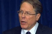 How Wayne LaPierre and the NRA did more to...