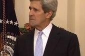 Obama nominates Kerry, GOP moves attacks...