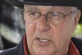 Dick Armey and Tea Party 'pistol diplomacy'