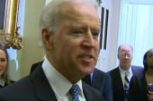 Biden confident Senate will pass fiscal...