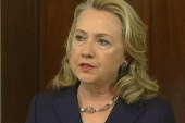 Neocons non-apology to Hillary while GOP...