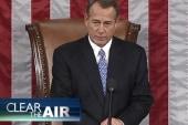 Bashir: Speaker John Boehner fails...