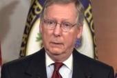 Republicans launch misinformation campaign...