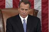 Boehner squeaks by, but badly damaged