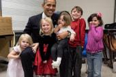 White House photographer's favorite photos...