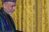 Karzai heading to White House for meeting
