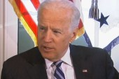 The NRA's worst nightmare: Joe Biden