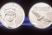 The platinum coin option