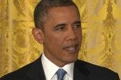 President Obama tells Congress to do its job
