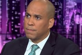 Cory Booker: We should not be talking...