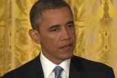 Strong steps forward in gun control debate