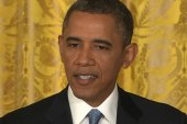 Obama on debt ceiling: 'We are not a...