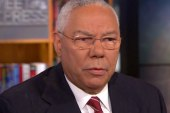 GOP turns on Powell over intolerance remarks