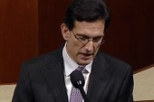 Early cracks in GOP debt ceiling gambit